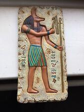 Anubis Ancient  Sculpture