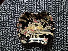 More details for royal winton grimwades pekin-black pin dish
