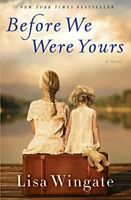 Before We Were Yours by Wingate, Lisa Book The Fast Free Shipping