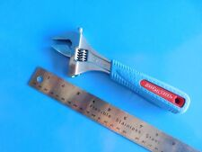 """CHANNEL LOCK ADJUSTABLE WRENCH (8 IN.)#8WCB-8"""",  USA / LIST USED,  BUT EXCELLENT"""