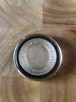 2017 Silver 1 oz Australian Kangaroo Coin BU Fine Silver Rare Bullion Coin