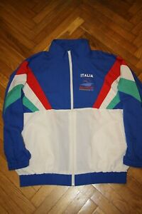 France 98 Graphic Jacket Retro French Football World Cup Logo 90's Soccer