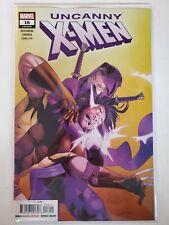 Uncanny X-Men #16 Vol 5 Marvel VF/NM Comics Book