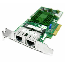 Supermicro AOC-SG-I2 PCIe x4 2 Port GbE Ethernet LAN Add on Intel 82575EB NIC