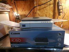 Canon PC150 Black & White Personal Travel Copier |8461A042AA|
