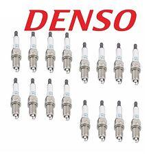 16-Pieces OEM SK20R11 3297 Long Life Iridium Spark Plugs for Lexus Toyota Volvo