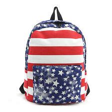 Borsa bandiera americana a borse, zaini e marsupi da uomo | Acquisti ...