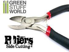 Hobby Plier - 11cm (4.5 inches) - Side Cutting Plier - Precision cutting tool