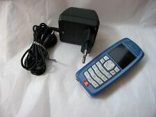 NOKIA 3100 Blu FUNZIONANTE  Batteria BR-5C e Charger ACP-7E Originali