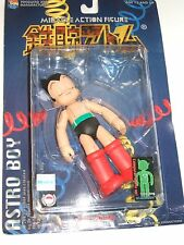 ASTRO BOY Miracle (MEDICOM) Action Figure RARE