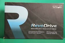 OCZ REVODRIVE OCZSSDPX-1RVD0050 Bootable PCIE Solid State Drive 50GB