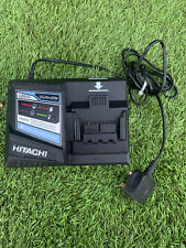 Hitachi UC36YRSL 14.4-36v Battery Charger With Cooling System