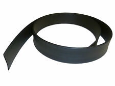 12.7mm BLACK Heat Shrink Heatshrink Tube Tubing - per METRE 2:1 RATIO