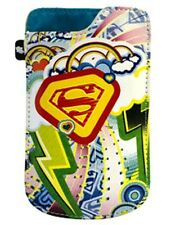 SuperGirl Dc Comics WB Phone Cover Case iPhone 3 3G 4 4G Apple