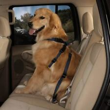 BIG XL Dog Nylon SAFETY HARNESS Seat Belt Auto/Car XLARGE*Adjustable*Heavy Duty