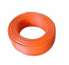 "American Radiant Pex Al Pex tubing, 1/2""x300' roll, Orange"