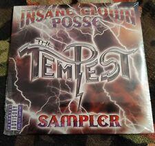 SEALED Rap/Hip-Hop CD INSANE CLOWN POSSE - Tempest Sampler/EP M- ORIG