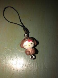 Sanrio Hello Kitty phone strap/Charm