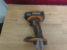 RIDGID R86039 OCTANE 18V Brushless 6-Mode Impact Driver (tool only) 786