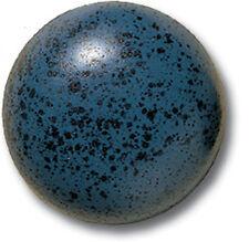 230ml Terracolor Earthenware Glaze 4058 Blue Marble Satin (1060°C)