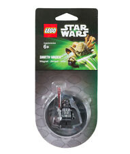 LEGO minifigure DARTH VADER Magnet 850635 Star Wars Disney NEW unopened
