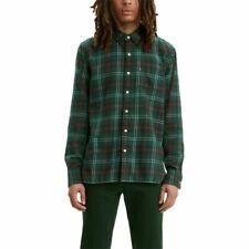 Levi's Regular Long Sleeve Casual Shirts & Tops for Men