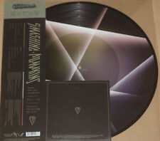THE SMASHING PUMPKINS -Shiny And Oh So Bright - Vol. 1- LP Picture Disc NEU, OVP