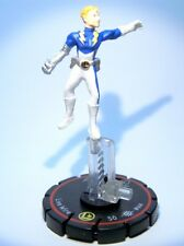 HeroClix Cosmic Justice #048 Live Wire - Rot