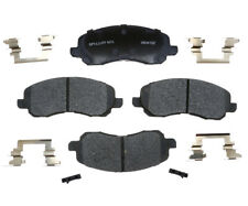 Disc Brake Pad Set-2 Door, Coupe Front Raybestos MGD866CH