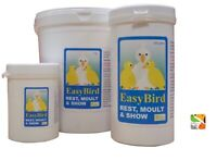 5kg EasyBird Rest, Moult & Show - Pet Bird Supplement