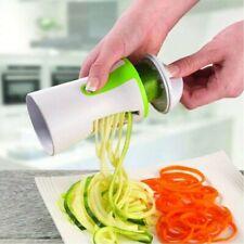 AffettaVerdure a spirale spaghetti di verdure-Julienne taglia verdure Veggetti