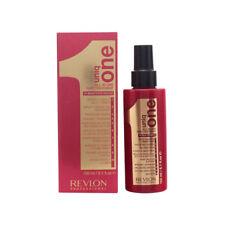 Revlon Uniqone Hair Treatment 150 ml Trattamento 10 benefici Capelli danneggiati