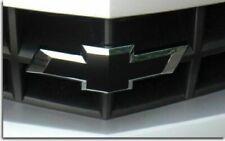 2 11 X 5 Matte Black Vinyl Bowtie Overlay Decal For Chevrolet Emblems Oracal Fits 2012 Chevrolet Cruze Lt