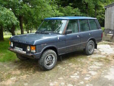 Four Wheel Drive Manual 5 Doors Classic Cars