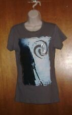 AVATAR THE LAST AIRBENDER MOVIE WOMEN'S 2-SIDED T-SHIRT S SMALL NEW AANG