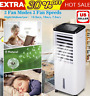 200W17L Best Portable Air Conditioner 2019 Evaporative Air Cooler Fan Humidifier