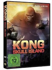 """Kong: Skull Island [DVD/NEU/OVP] Wiederbelebung des """"King Kong""""-Franchise,"""
