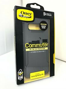NEW Authentic OtterBox Commuter Series Case for Samsung Galaxy S10 - Black