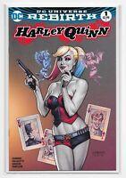 Harley Quinn #1 - Joseph Linsner King Color Variant Cover - NM - DC Comics