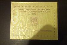 "VATICANO 2 EURO 2009 COMMEMORATIVO ""Astronomia"" Vatikan Vatican !!!!"