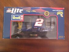 Rusty Wallace 1/24 Revell Adventures of Rusty 1998 diecast