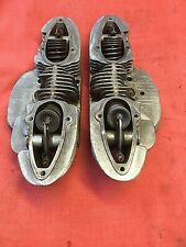 American Indian Motorcycle Warrior Scout Vertical Twin Engine Cylinder Head Set