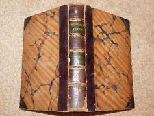 HOUSEHOLD WORDS A WEEKLY JOURNAL CHARLES DICKENS VOL XIII JAN 1856 - JUL 1856