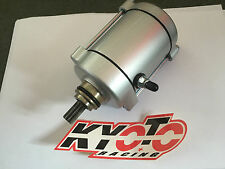 STARTER MOTOR TO FIT NEW FOR Sinnis Pioneer Nevada 125 XF125L-4B