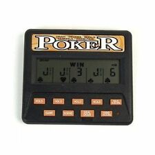 Classic 5-in-1 Poker Electronic Games Free Shipping