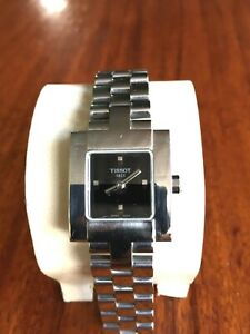 TISSOT L730K Ladies Watch