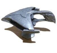 Rawcliffe Star Trek RF795 TNG Romulan D'Deidrex Warbird Pewter Figure