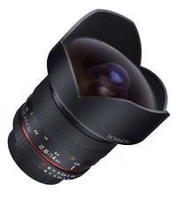 Rokinon FE14M-C 14mm F2.8 Ultra Wide Lens for Canon EF (Black) - Fixed BRAND NEW