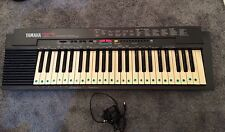 YAMAHA PSR-3 ELECTRONIC PORTABLE KEYBOARD 49 KEYS WITH ADAPTOR