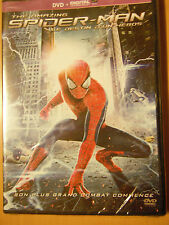 DVD - The Amazing Spider-Man, le destin d'un héros (neuf sous blister)